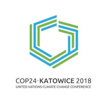 Logo COP24 - Katowice 2018